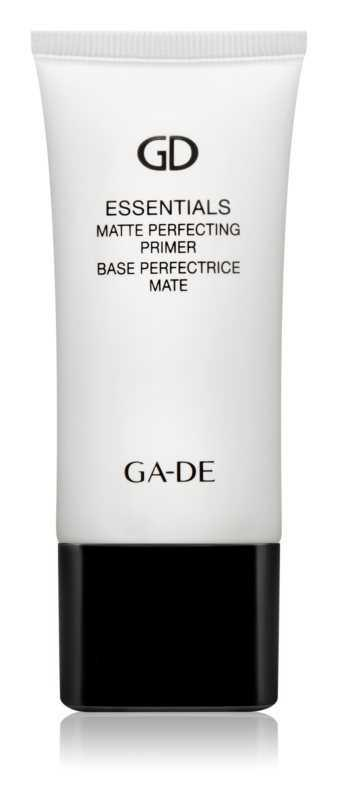 GA-DE Essentials makeup base