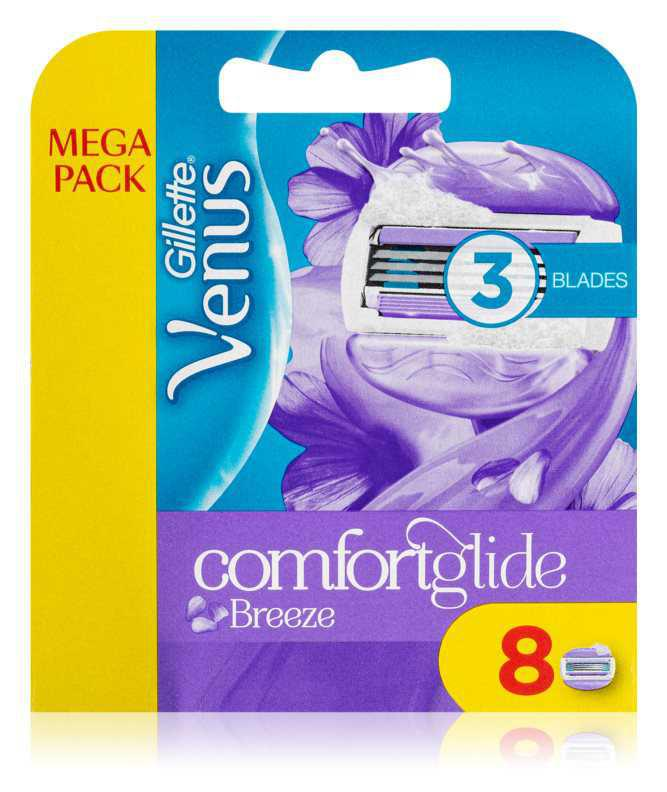 Gillette Venus ComfortGlide Breeze