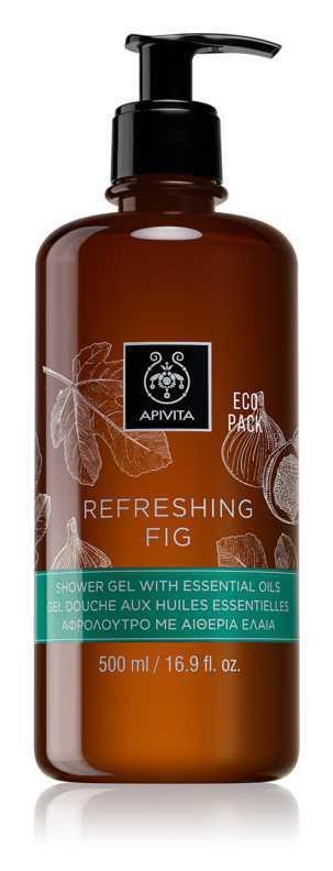 Apivita Refreshing Fig