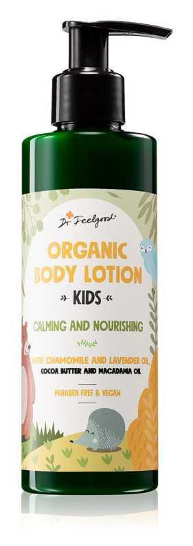 Dr. Feelgood Kids Chamomile & Lavender