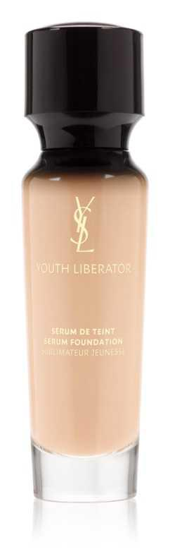 Yves Saint Laurent Youth Liberator