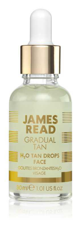 James Read Gradual Tan