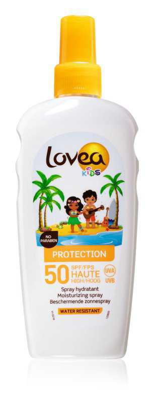 Lovea Kids Protection