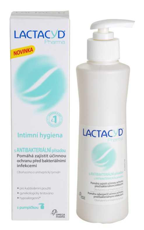 Lactacyd Pharma body