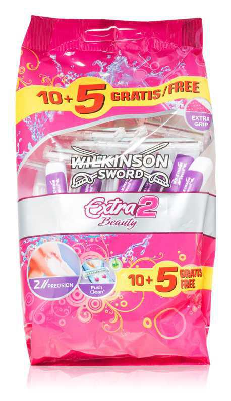 Wilkinson Sword Extra 2  Beauty