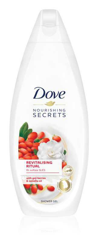 Dove Nourishing Secrets Revitalising Ritual