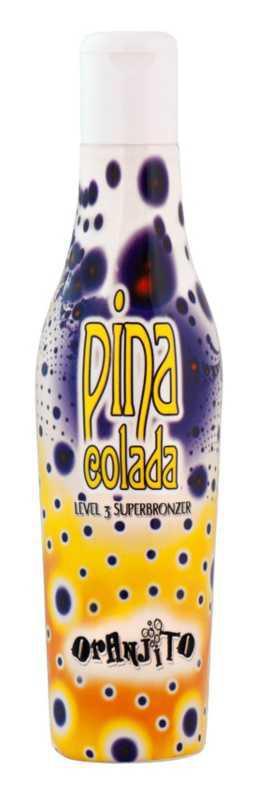 Oranjito Level 3 Pina Colada