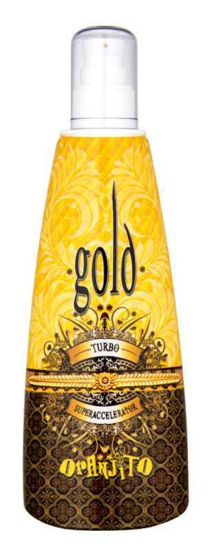 Oranjito Max. Effect Gold Turbo
