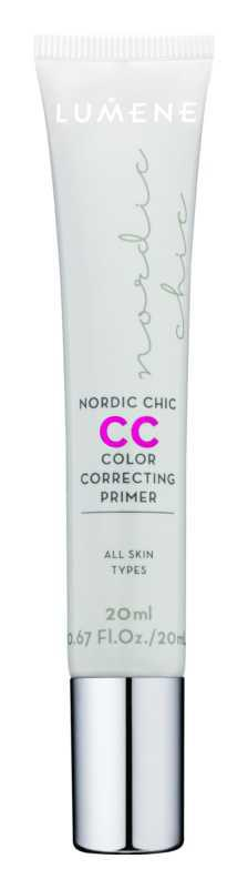 Lumene Nordic Chic CC