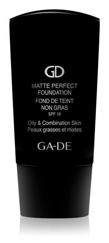 GA-DE Matte Perfect