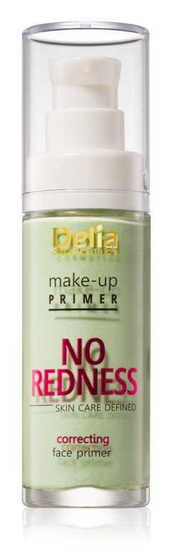 Delia Cosmetics Skin Care Defined No Redness