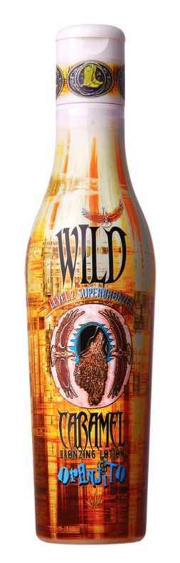 Oranjito Level 2 Wild Caramel