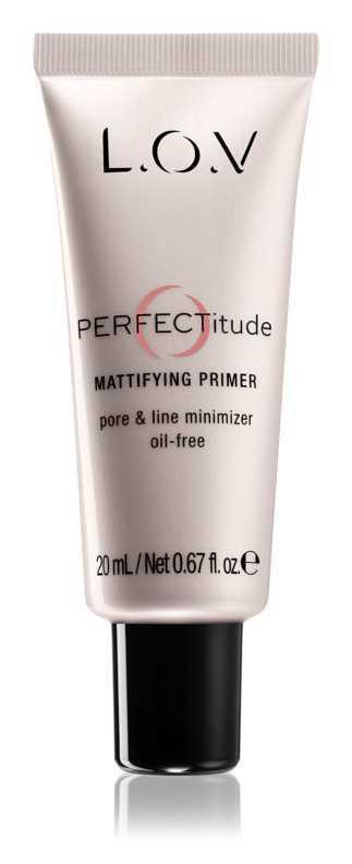 L.O.V. PERFECTitude