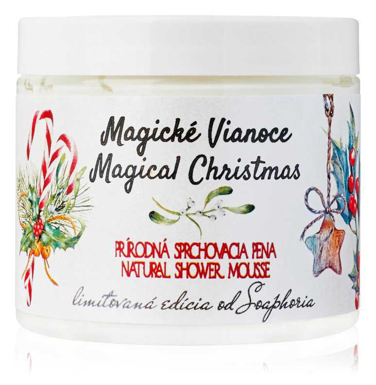 Soaphoria Magical Christmas