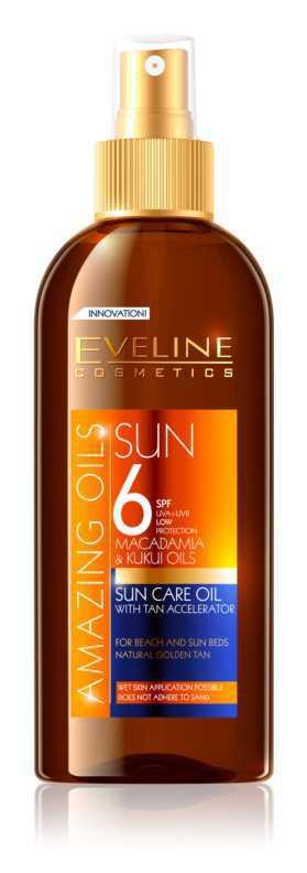 Eveline Cosmetics Sun Care