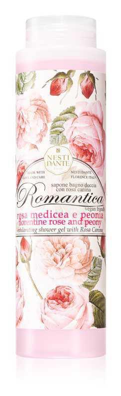Nesti Dante Romantica Florentine Rose and Peony