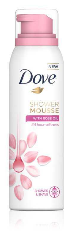 Dove Rose Oil