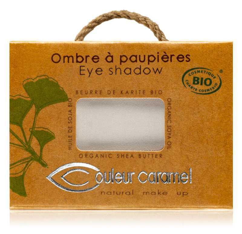 Couleur Caramel Eye Shadow