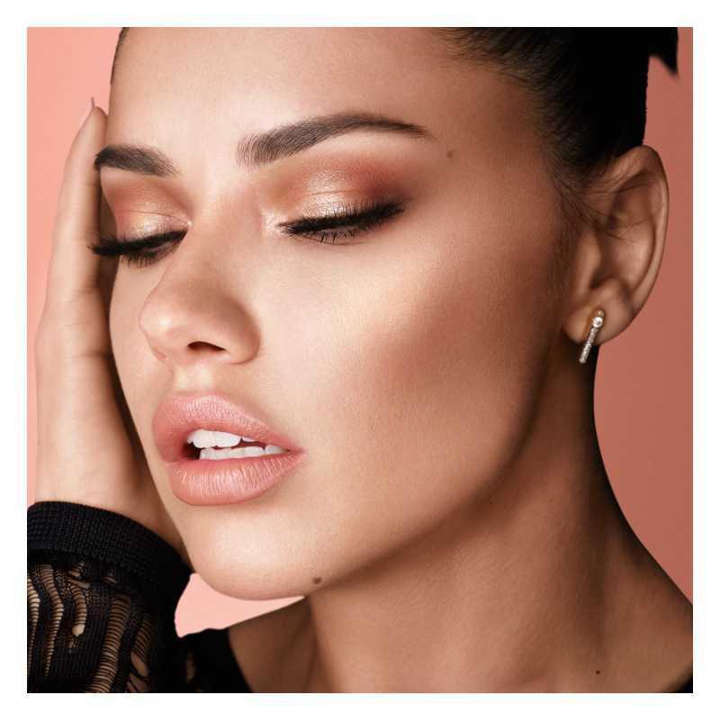 Maybelline Total Temptation makeup palettes