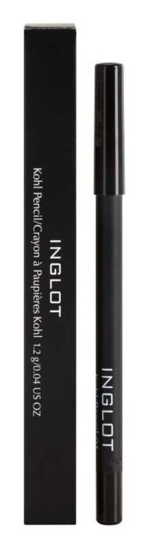 Inglot Basic makeup