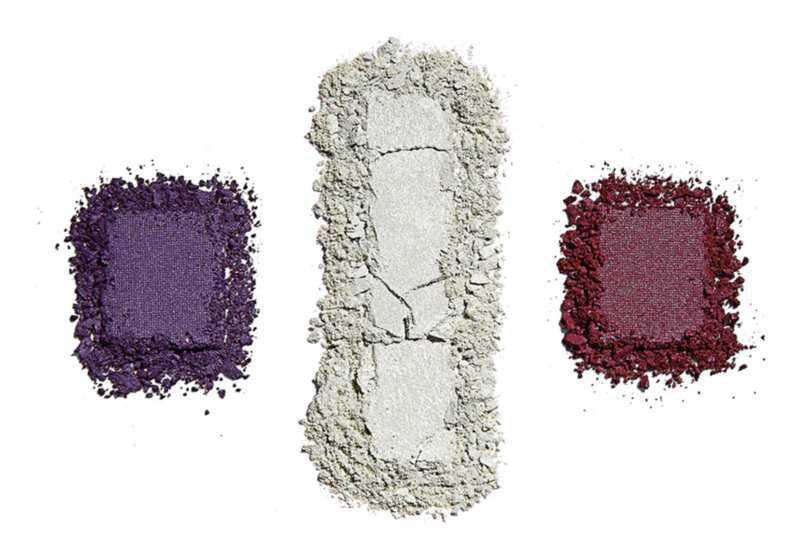 Makeup Revolution Carmi eyeshadow