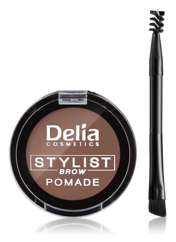 Delia Cosmetics Eyebrow Expert