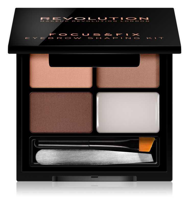 Makeup Revolution Focus & Fix