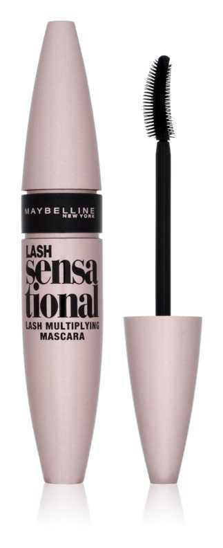 Maybelline Lash Sensational