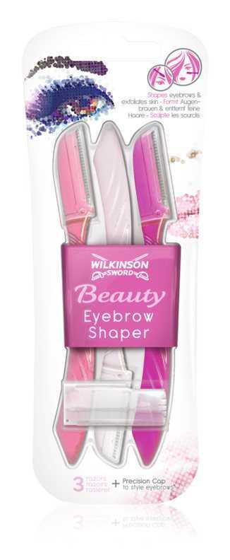 Wilkinson Sword Beauty Eyebrow Shaper
