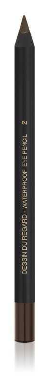 Yves Saint Laurent Dessin du Regard Waterproof makeup