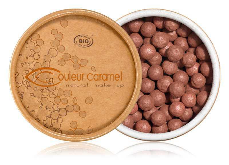 Couleur Caramel Enhancing Pearls