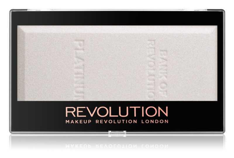 Makeup Revolution Ingot
