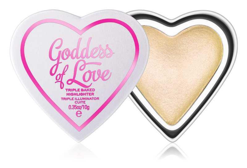 I Heart Revolution Goddess of Love