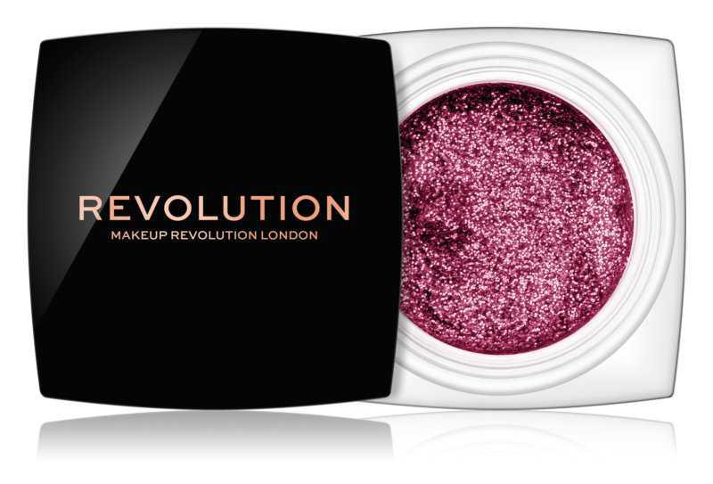 Makeup Revolution Glitter Paste