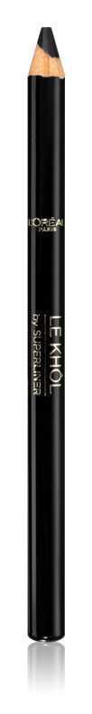 L'Oréal Paris Le Khol makeup