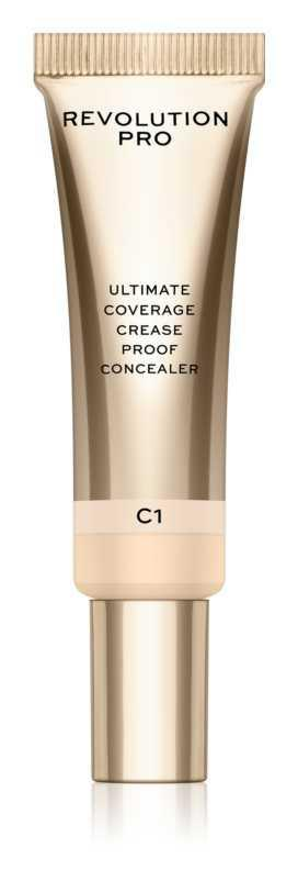 Revolution PRO Ultimate Coverage Crease Proof Concealer