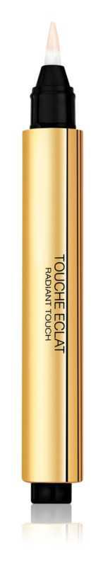 Yves Saint Laurent Touche Éclat Radiant Touch