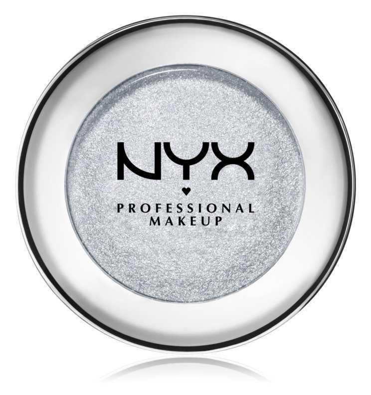 NYX Professional Makeup Prismatic Shadows