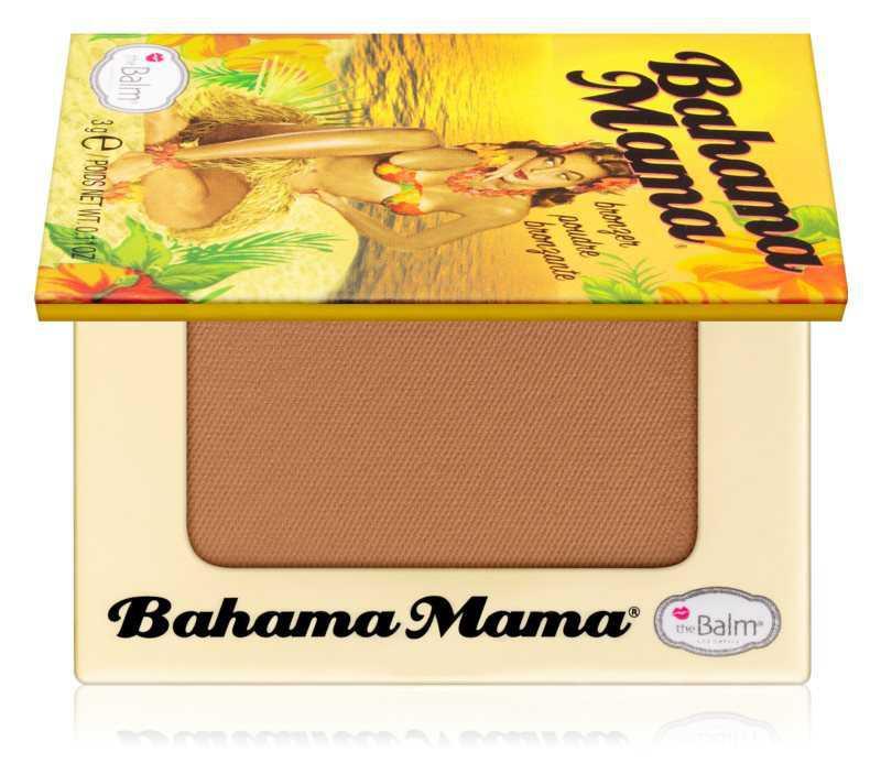 theBalm Bahama Mama eyeshadow