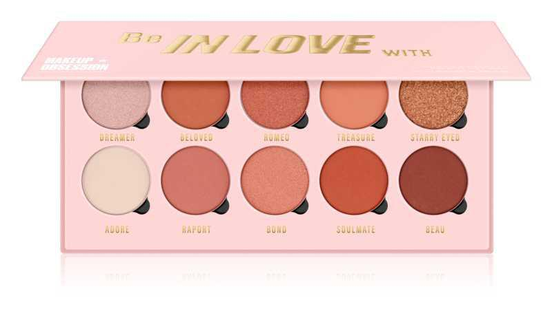 Makeup Obsession Be In Love With