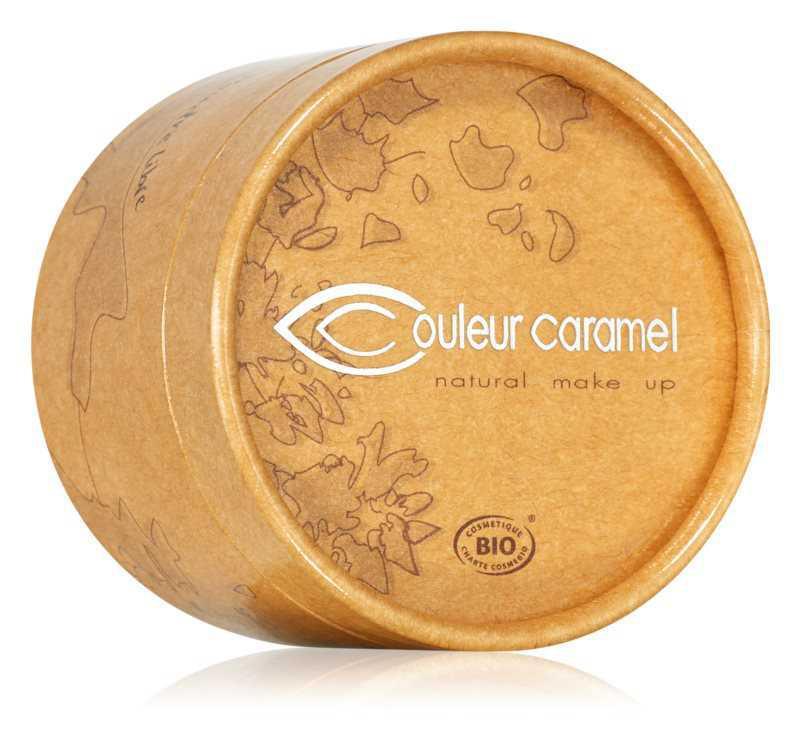 Couleur Caramel Free Powder