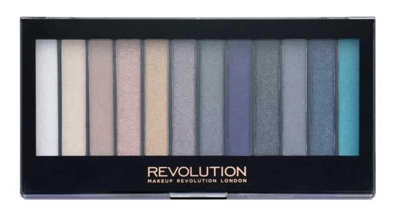 Makeup Revolution Essential Day to Night