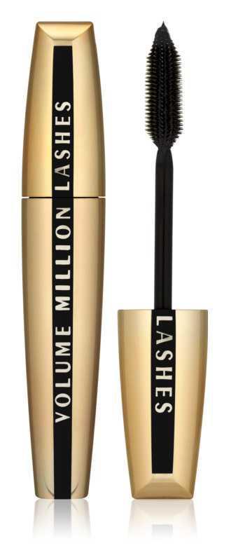 L'Oréal Paris Volume Million Lashes