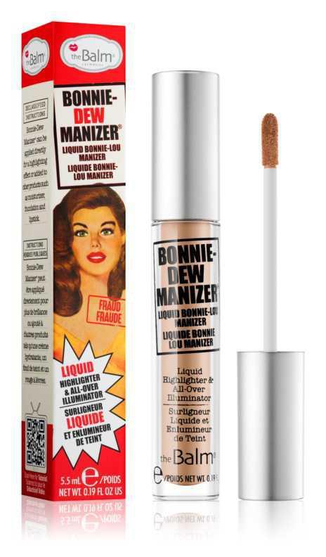 theBalm Bonnie - Dew Manizer