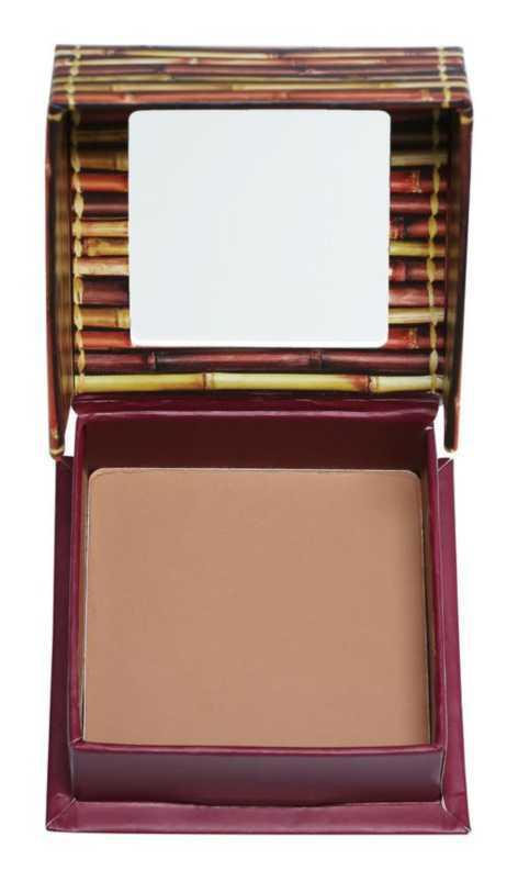 Benefit Hoola makeup