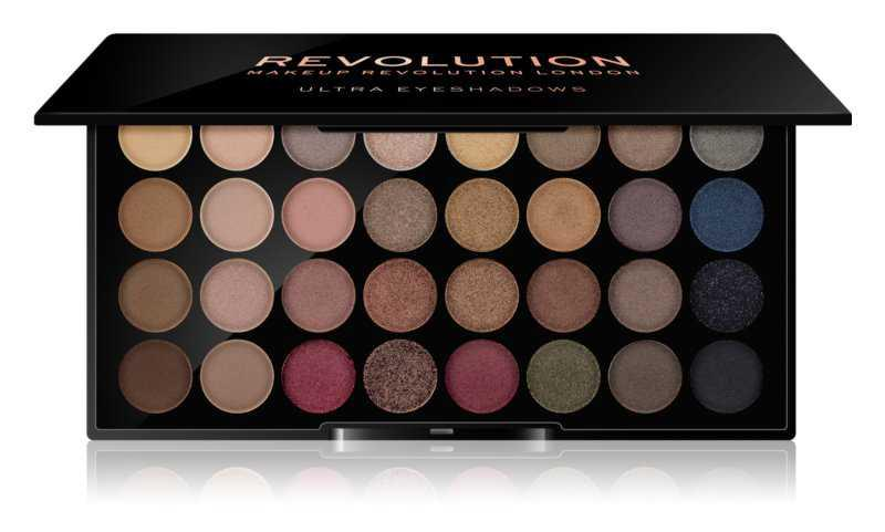 Makeup Revolution Flawless