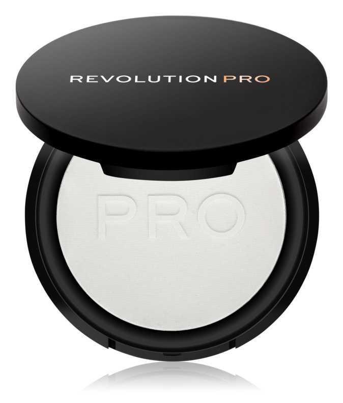 Revolution PRO Pressed Finishing Powder