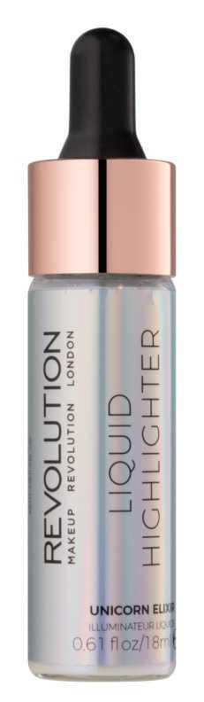 Makeup Revolution Liquid Highlighter