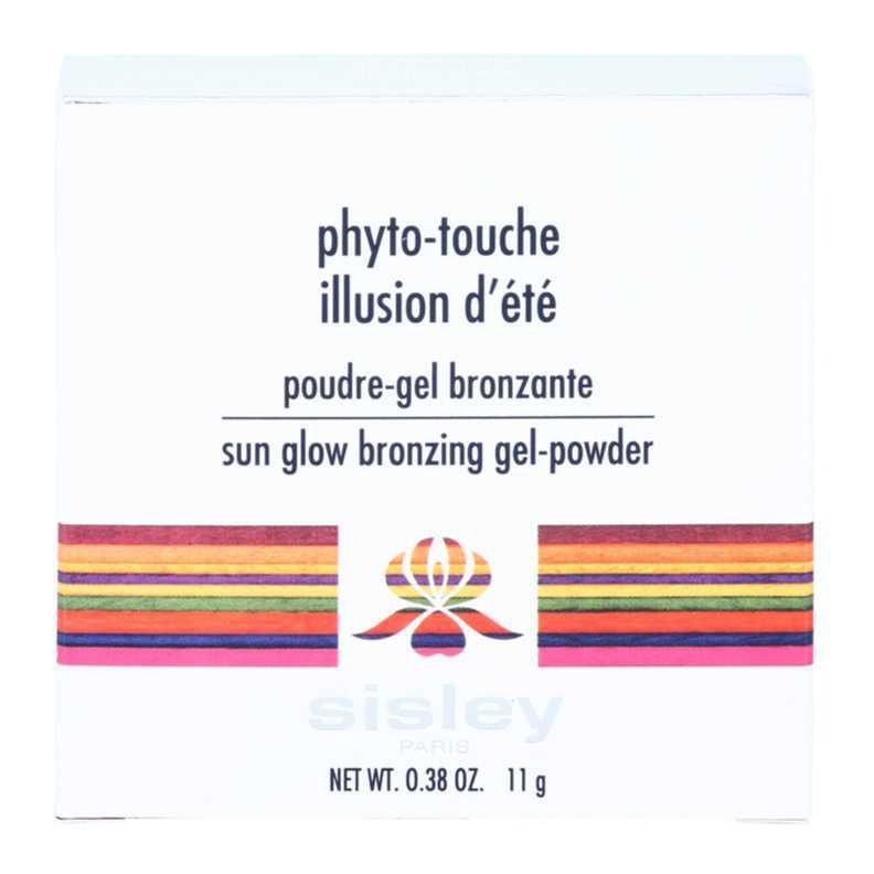 Sisley Phyto-Touche Illusion d'Eté makeup