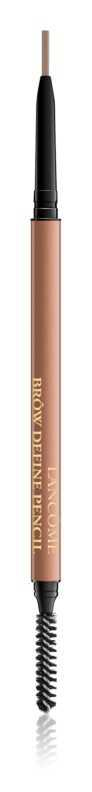 Lancôme Brôw Define Pencil eyebrows